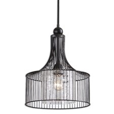 Carleton 1 Light Mini Pendant