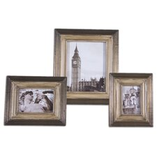 Albion Picture Frame (Set of 3)