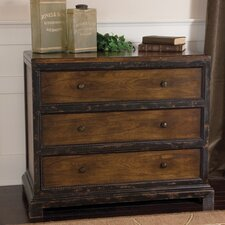 Rishi 3 Drawer Chest