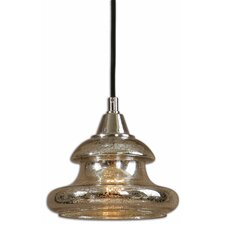<strong>Uttermost</strong> Arborea 1 Light Mini Pendant