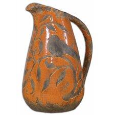 Som Ceramic Vase