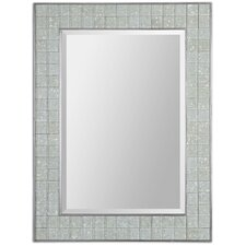 Arroscia  Mosaic Wall Mirror