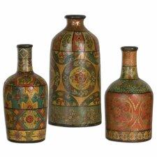 3 Piece Sachi Vase Set