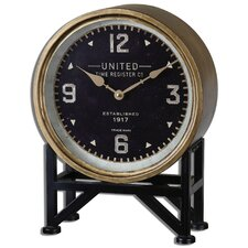 Shyam Table Clock