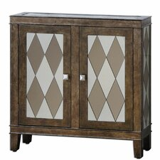 Trivelin Wooden Console Cabinet