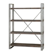 <strong>Uttermost</strong> Greeley Metal Etagere