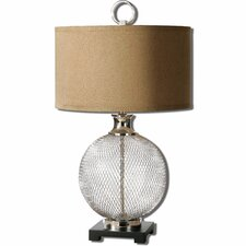 <strong>Uttermost</strong> Catalan Metal Accent Lamp