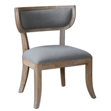 Alva Armless Chair