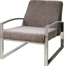 <strong>Uttermost</strong> Dimas Modern Accent Chair