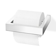 <strong>ZACK</strong> Linea Wall Mounted Toilet Roll Holder