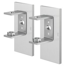 Linea Wall Bracket (Set of 2)