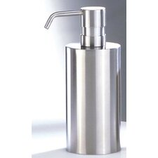 <strong>ZACK</strong> Bathroom Accessories Mobilo Liquid Soap Dispensers