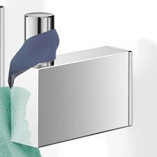 Linea Wall Mounted Towel Hook