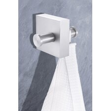 Fresco Double Towel Hook