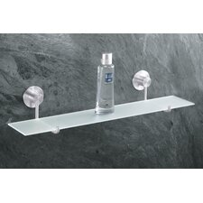 "<strong>ZACK</strong> Bathroom Accessories 19.7"" Shelf"
