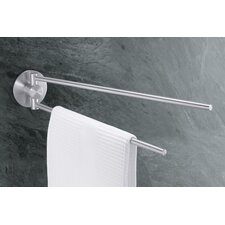 "Bathroom Accessories 16.5"" Wall Mounted Marino Towel Bar"