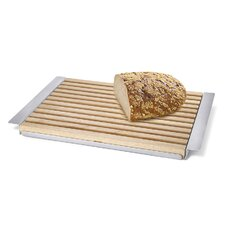 Panas Cutting Board with Tray