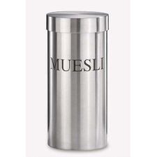 Cookware Vivace Muesli Canister