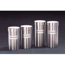Vivace Spice Canister