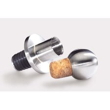 Savio Wine Stopper and Pourer