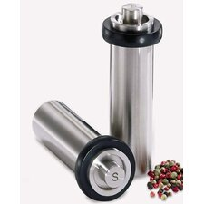Macina Salt & Pepper Mill Set