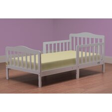 Convertible Toddler Bed