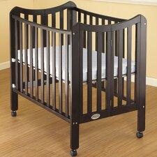 Tian Portable Convertible Crib