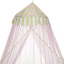 Flower Basket Canopy