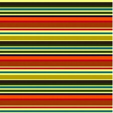 Dots & Stripes Spice Stripes Rug