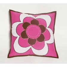 <strong>Bacati</strong> Damask Decorative Pillow