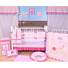 <strong>Bacati</strong> Fairyland Crib Bedding Collection