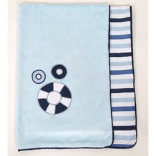 Little Sailor Blanket
