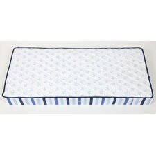 Little Sailor Changing Pad Cover