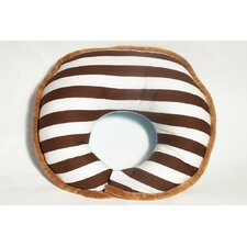 <strong>Bacati</strong> Stripes Nursing Pillow Cover