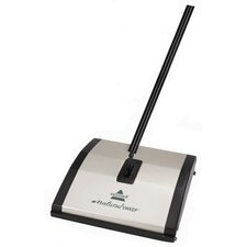 Natural Sweep Dual Brush Carpet Sweeper