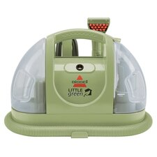<strong>Bissell</strong> Little Green Compact Deep Cleaner