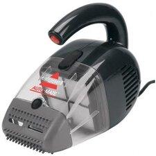 Auto-Mate Corded Hand Vacuum