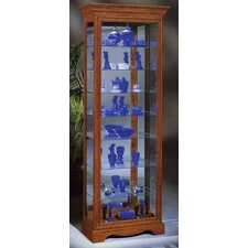 <strong>Philip Reinisch Co.</strong> Lighthouse Octave Curio Cabinet