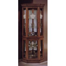 Lighthouse Classic Curio Cabinet