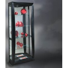 Halo Gemini Curio Cabinet