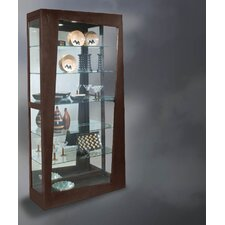 Halo Curio Cabinet