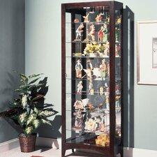 Simplicity Curio Cabinet