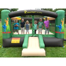 Sports n Hops Bounce house