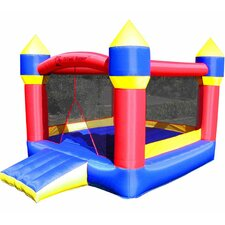 <strong>Island Hopper</strong> Jump-a-lot II Bounce House