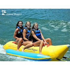 3 - Passenger Inline Heavy Recreational Banana Boat