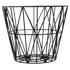 Iron Wire Basket