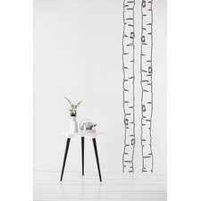<strong>ferm LIVING</strong> Birch Wall Decal