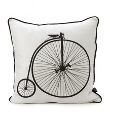 <strong>ferm LIVING</strong> Velo Silk Pillow