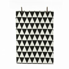 Triangle Tea Towel