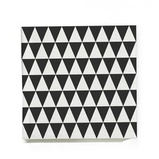 (20 per Carton) Triangle Napkin